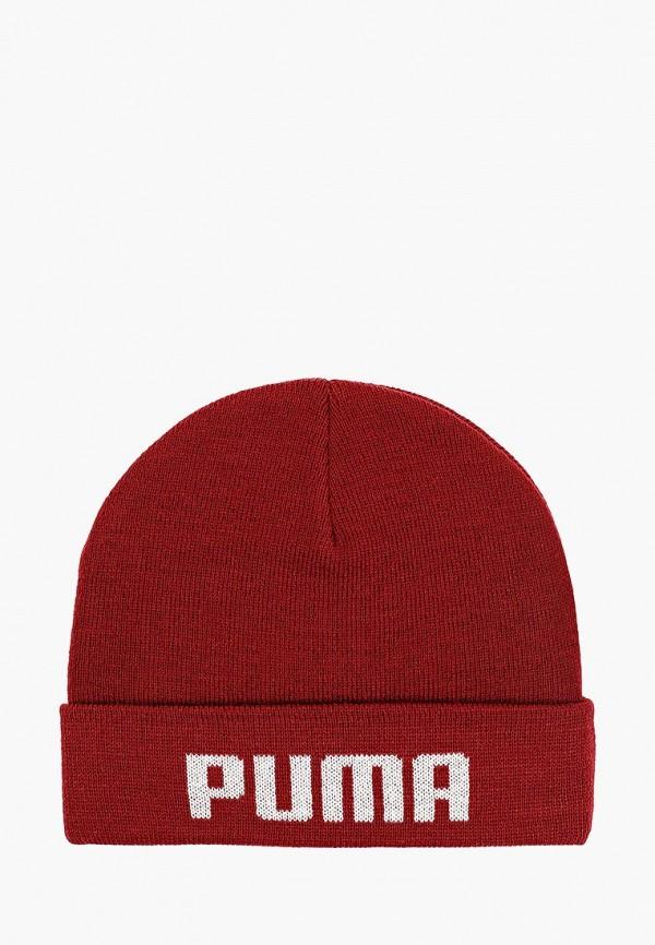 Шапка PUMA PUMA PU053CUCJHO2 puma шапка women bling beanie