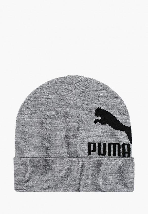 Шапка PUMA PUMA PU053CUCJHR1