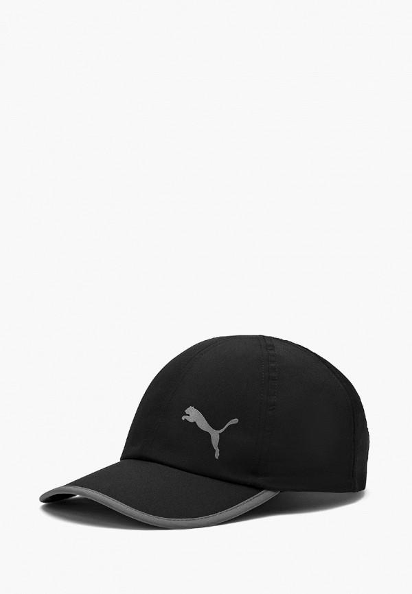 Бейсболка PUMA PUMA PU053CUFRGY0 бейсболка puma flatbrim cap цвет черный 02146001 размер универсальный