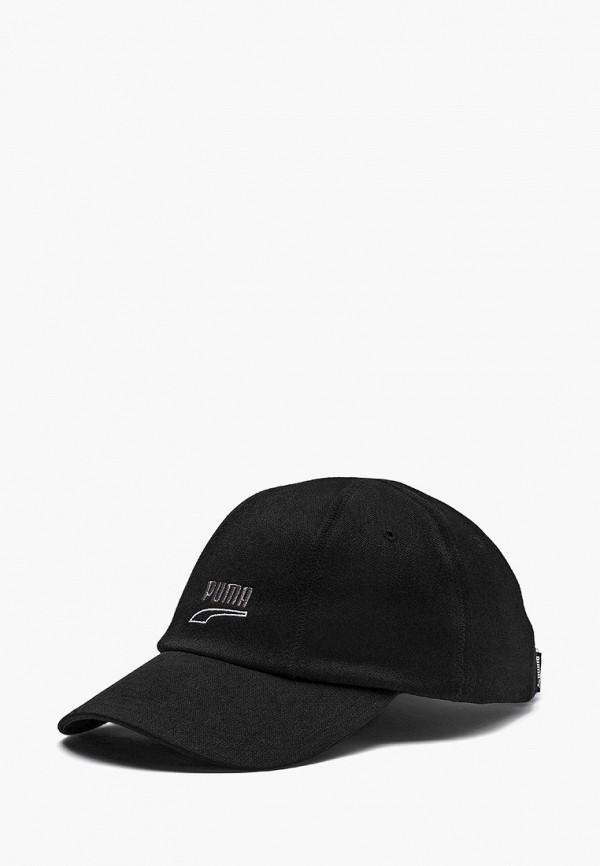 Бейсболка PUMA PUMA PU053CUFRGY8 бейсболка puma flatbrim cap цвет черный 02146001 размер универсальный