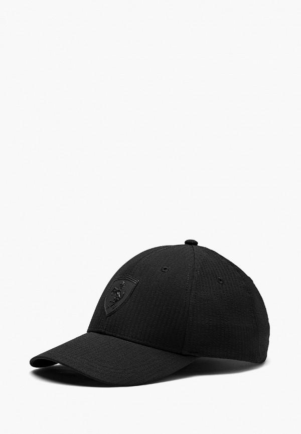 Бейсболка PUMA PUMA PU053CUFRGZ6 бейсболка puma flatbrim cap цвет черный 02146001 размер универсальный