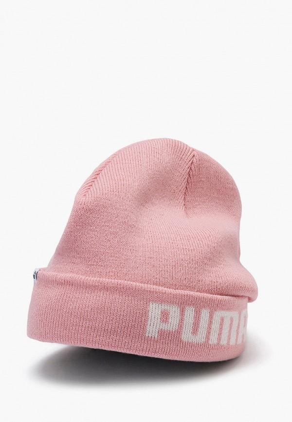 Шапка PUMA PUMA PU053CUFRHB9 шапка puma puma pu053cuutf88
