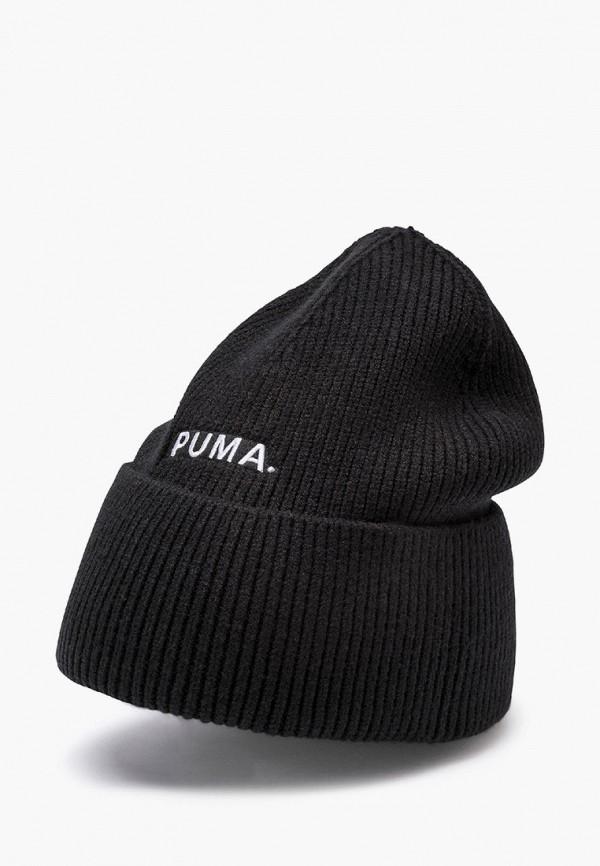 Шапка PUMA PUMA PU053CWFRHE6 шапка puma puma pu053cuutf88