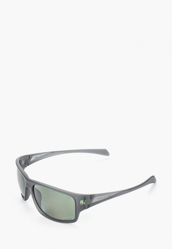 цена на Очки солнцезащитные PUMA PUMA PU053DMHQPM0