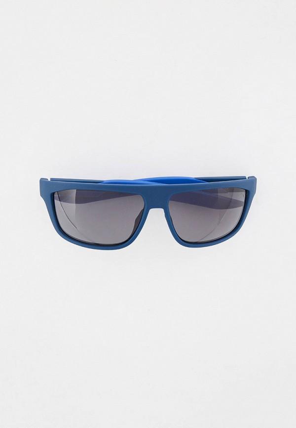 Очки солнцезащитные PUMA синего цвета