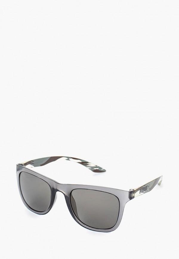 Очки солнцезащитные PUMA PUMA PU053DMQYO05