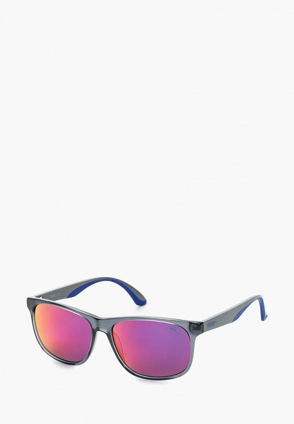 Очки солнцезащитные PUMA PUMA PU053DMQYO15