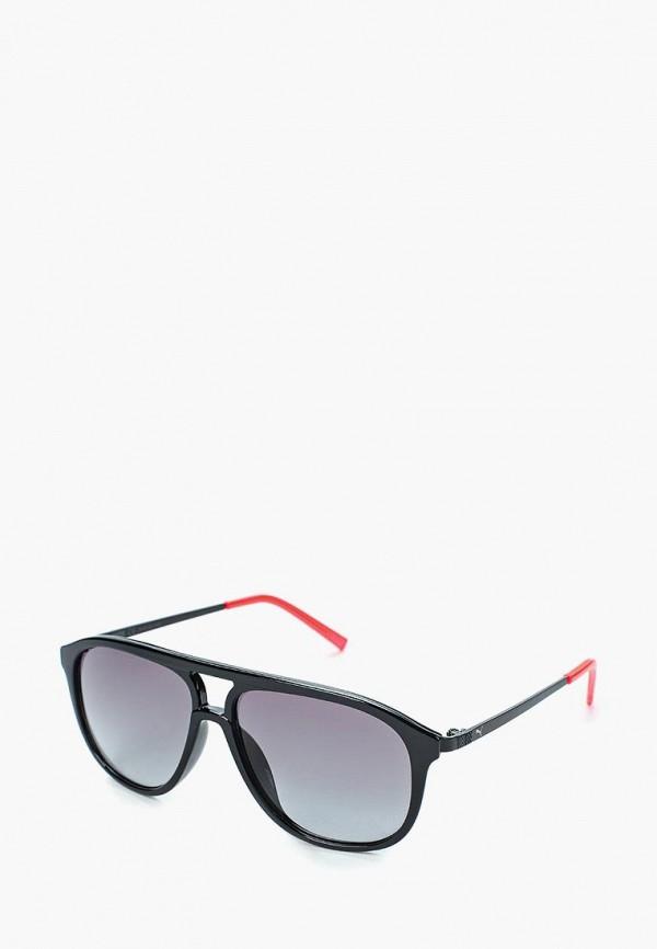 цена на Очки солнцезащитные PUMA PUMA PU053DMZHM35