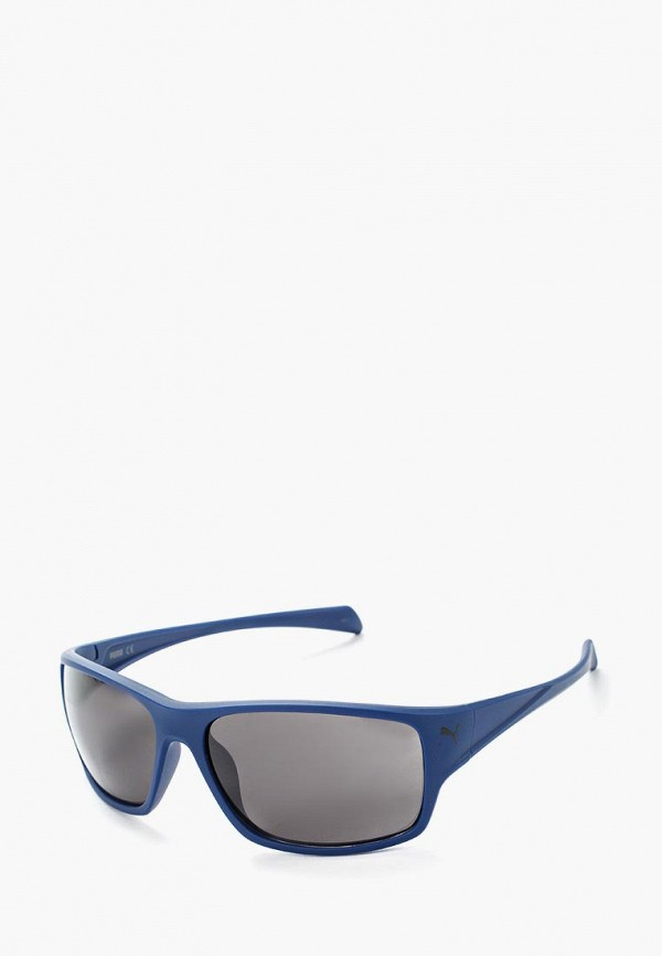 Очки солнцезащитные PUMA PUMA PU053DMZHM43 мужские солнцезащитные очки da 2015 oculos sg0921