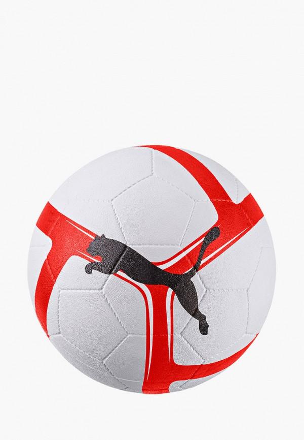 Мяч футбольный PUMA PUMA PU053DUFRGW5 puma мяч футбольный puma superhero lite