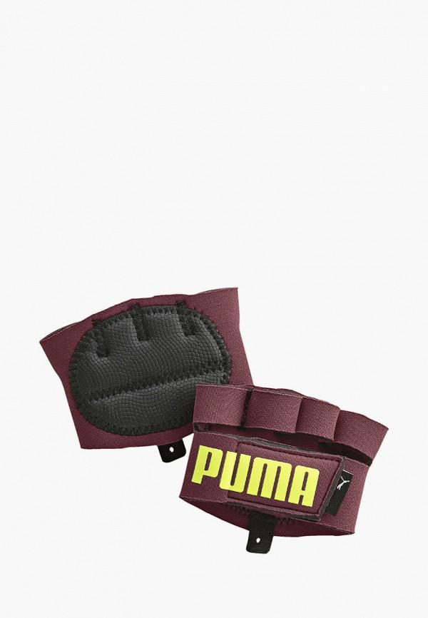 Перчатки для фитнеса PUMA PUMA PU053DUFRGW9 перчатки спортивные puma перчатки puma tr gloves up