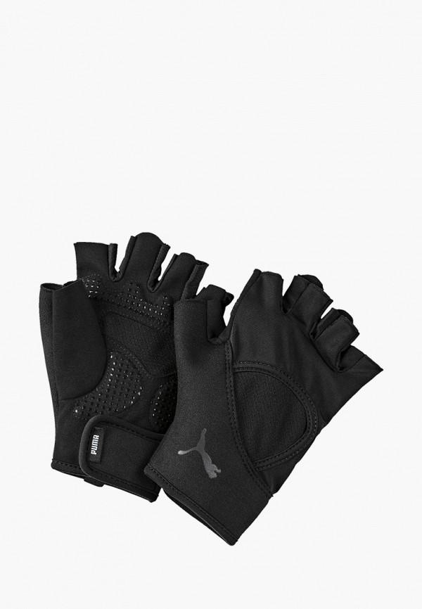 Перчатки для фитнеса PUMA PUMA PU053DUFRGX0 цена