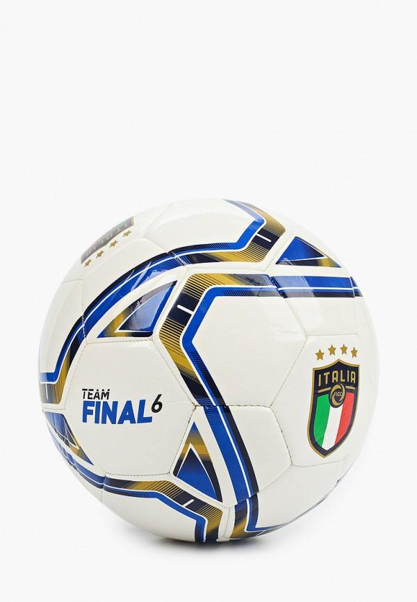 Мяч футбольный PUMA PUMA PU053DUIHPA4 puma мяч футбольный puma superhero lite