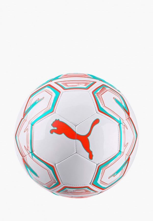 Мяч футбольный PUMA PUMA PU053DUIHPA5 puma мяч футбольный puma superhero lite