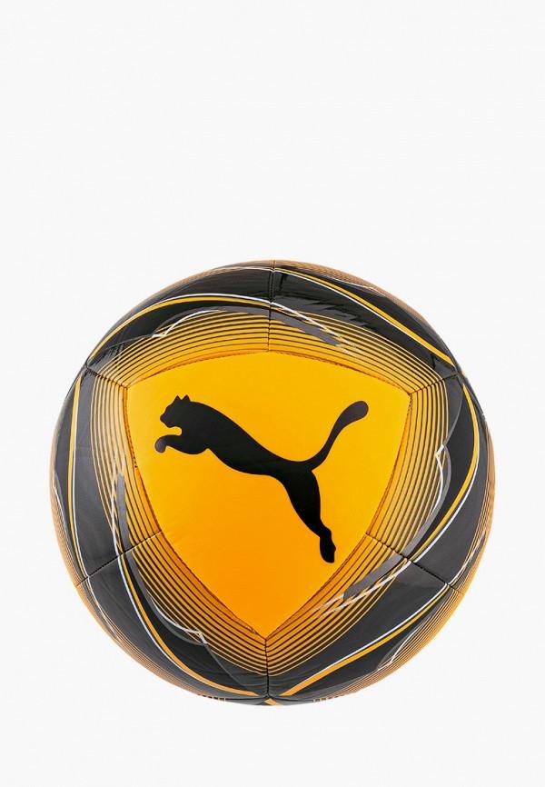 Мяч футбольный PUMA PUMA PU053DUIHPA6 puma мяч футбольный puma superhero lite