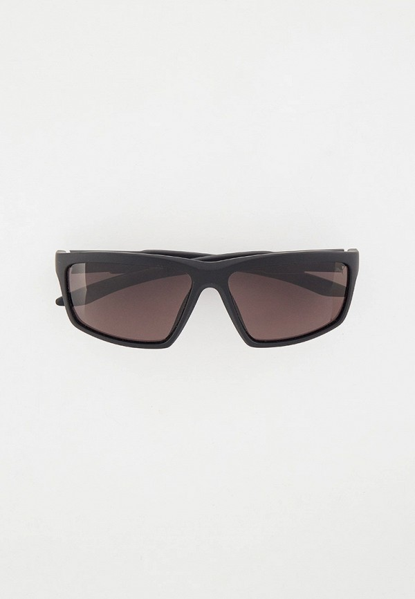 женские круглые солнцезащитные очки puma, синие