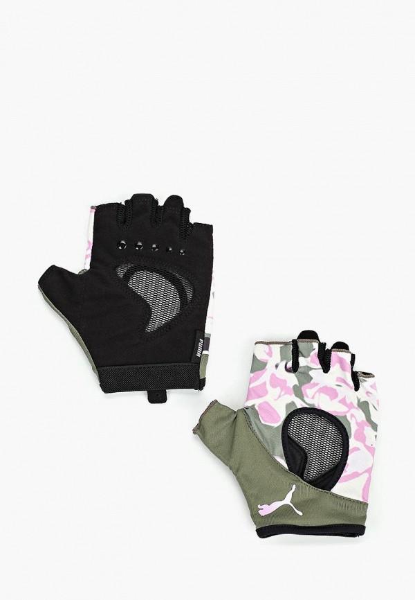 Перчатки для фитнеса PUMA PUMA PU053DWCJHS1