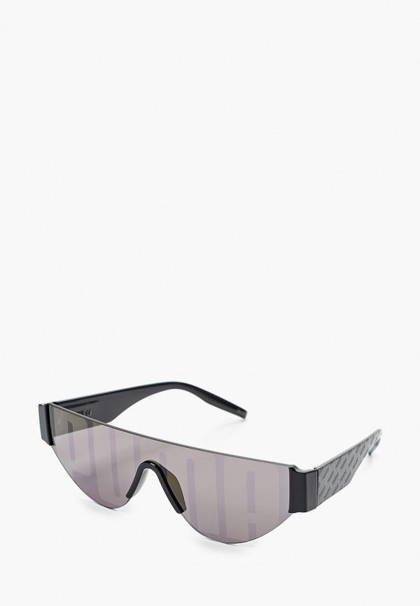 женские солнцезащитные очки puma, черные