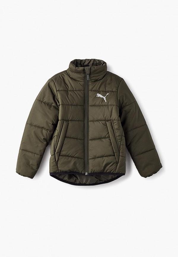 Куртка утепленная PUMA PUMA PU053EBCJGV6 цена 2017