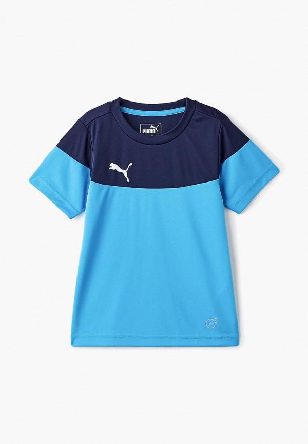 Футболка спортивная PUMA PUMA PU053EBCJGX8 футболка спортивная puma puma pu053emcjkj7