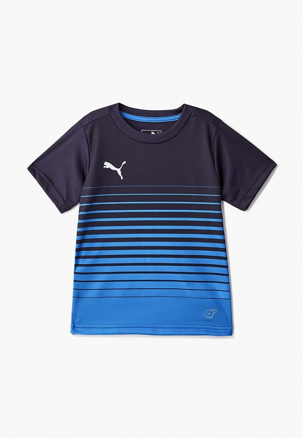 Футболка спортивная PUMA PUMA PU053EBCJGY4 футболка спортивная puma puma pu053emcjkj7