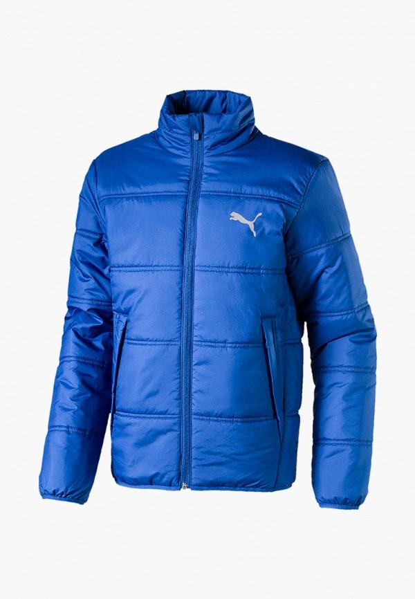 Куртка утепленная PUMA PUMA PU053EBEGCZ5 цена