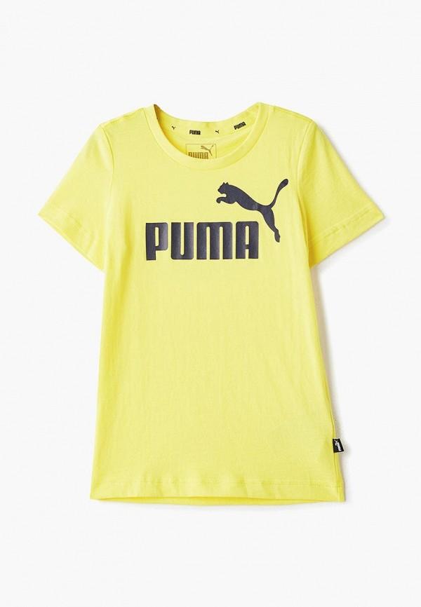 Футболка PUMA PUMA PU053EBEGQH3
