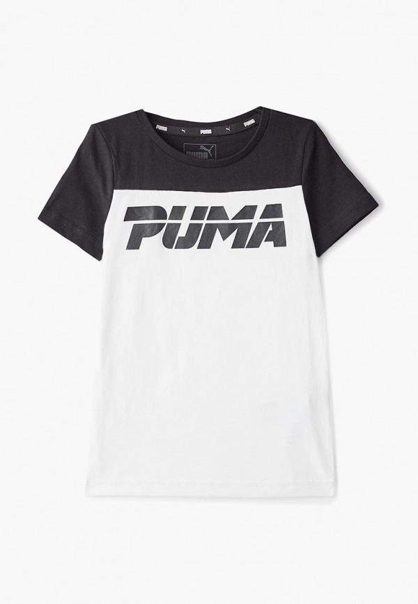 Футболка PUMA PUMA PU053EBEGQI6 футболка puma puma pu053emcjkg5