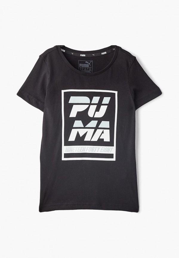 Футболка спортивная PUMA PUMA PU053EBEGQI8 футболка спортивная puma puma pu053ewamut4