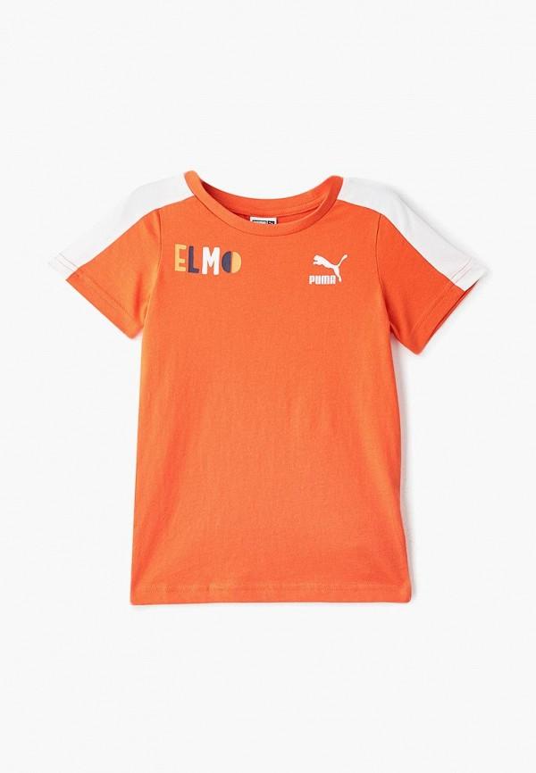 Футболка спортивная PUMA PUMA PU053EBEGQL6 футболка puma puma pu053emcjkg5