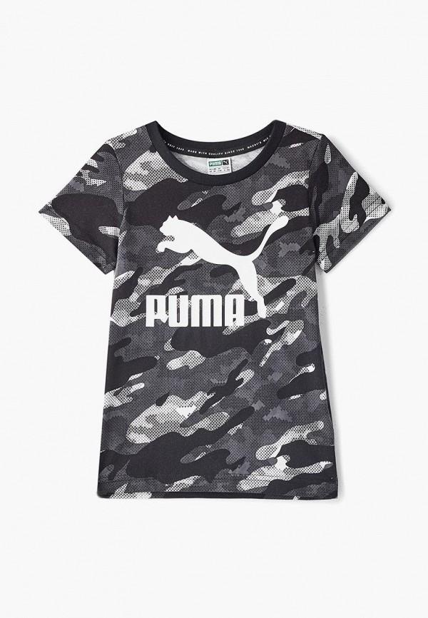 Футболка спортивная PUMA PUMA PU053EBEGQM3 футболка спортивная puma puma pu053ewamut4