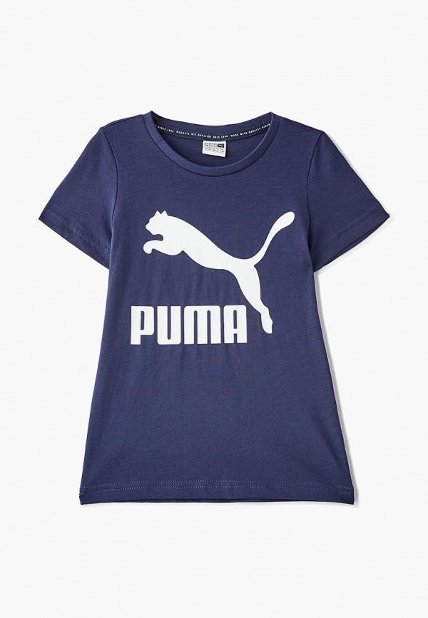 Футболка спортивная PUMA PUMA PU053EBEGWK3 футболка спортивная puma puma pu053emcjkj7
