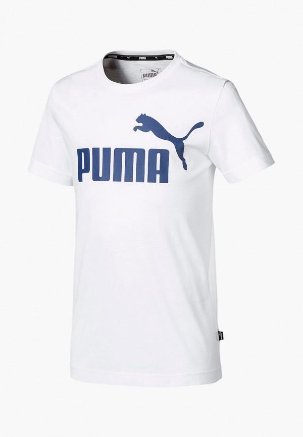 Футболка PUMA PUMA PU053EBFYXS1 футболка puma puma pu053emdzrd7
