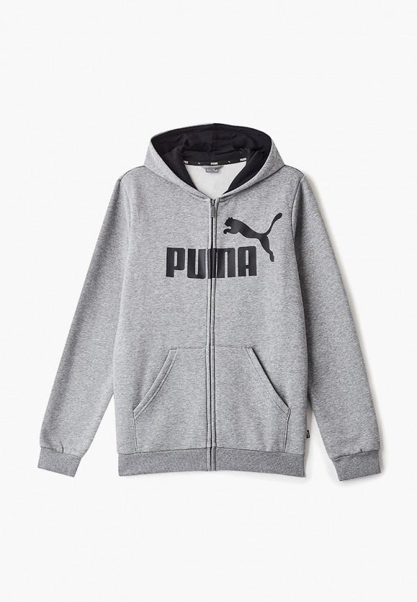 Толстовка PUMA PUMA PU053EBFYXS5 толстовка puma puma pu053emcjjw0
