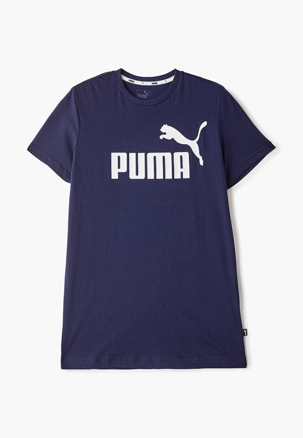 Футболка для мальчика PUMA 852542