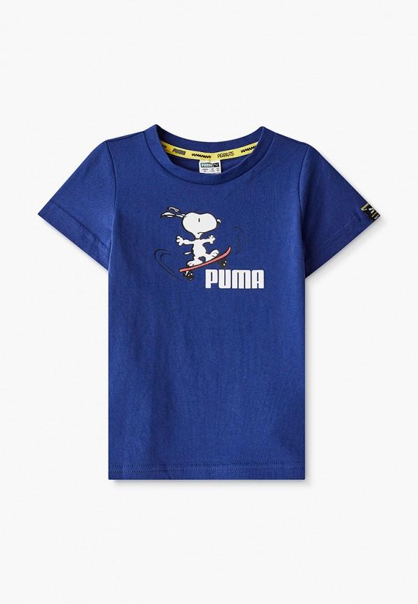 Футболка для мальчика PUMA 599457