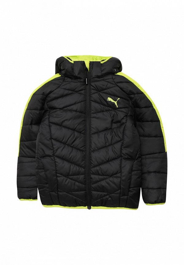Куртка утепленная PUMA PUMA PU053EBWSD70