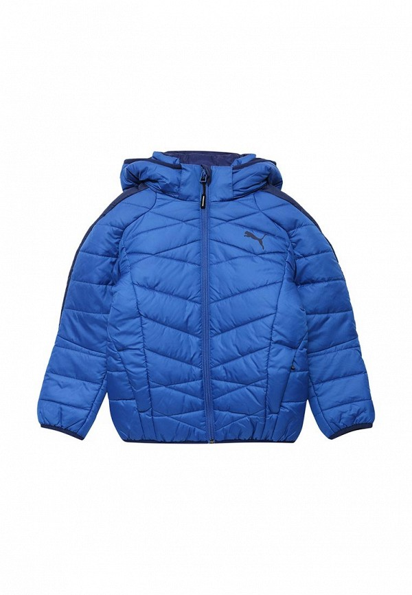 Куртка утепленная PUMA PUMA PU053EBWSD71