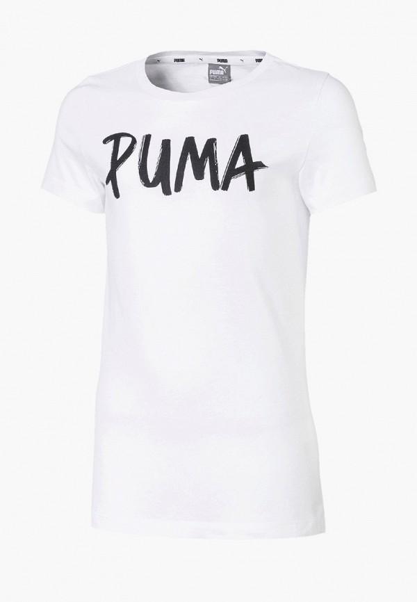 Футболка PUMA PUMA PU053EGEGCT3 футболка puma puma pu053ewutj42