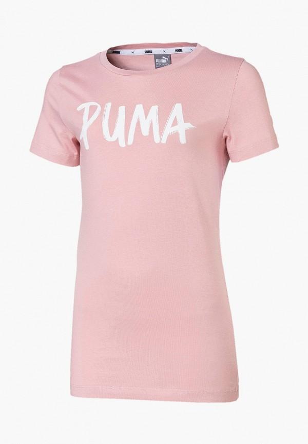 Футболка PUMA PUMA PU053EGEGCT4