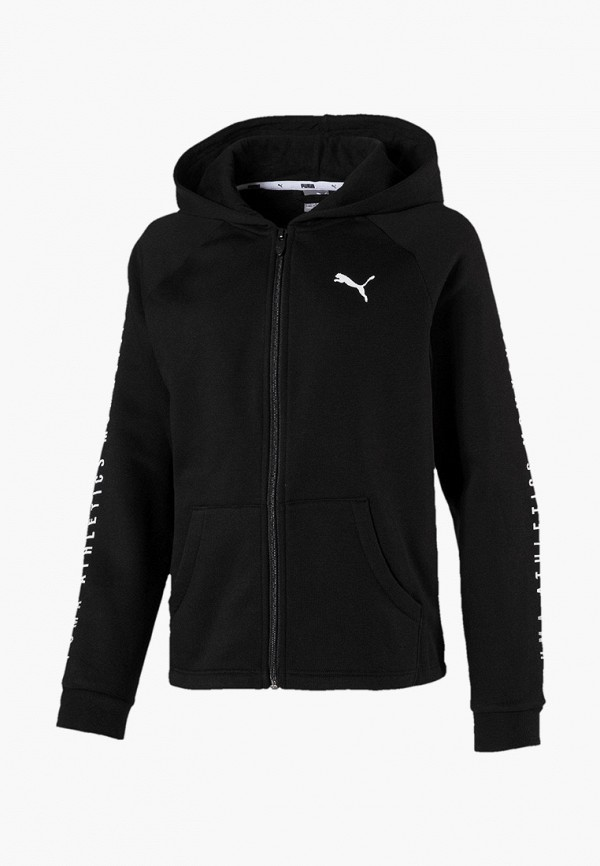 Толстовка PUMA PUMA PU053EGEGCT7 puma толстовка rbr sweat jacket