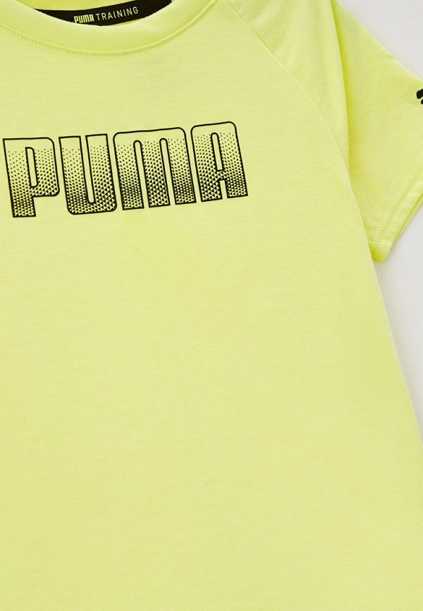 Футболка спортивная PUMA 586200 Фото 3