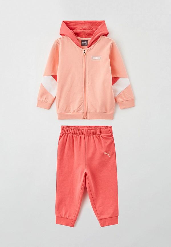 спортивный костюм puma малыши, разноцветный