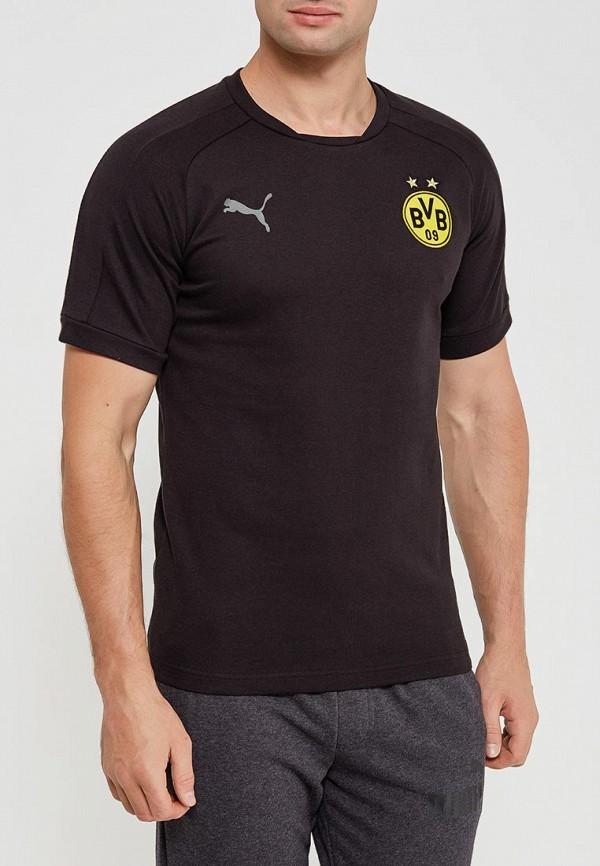 Футболка спортивная PUMA PUMA PU053EMANPD2 футболка спортивная puma puma pu053emcjkj7