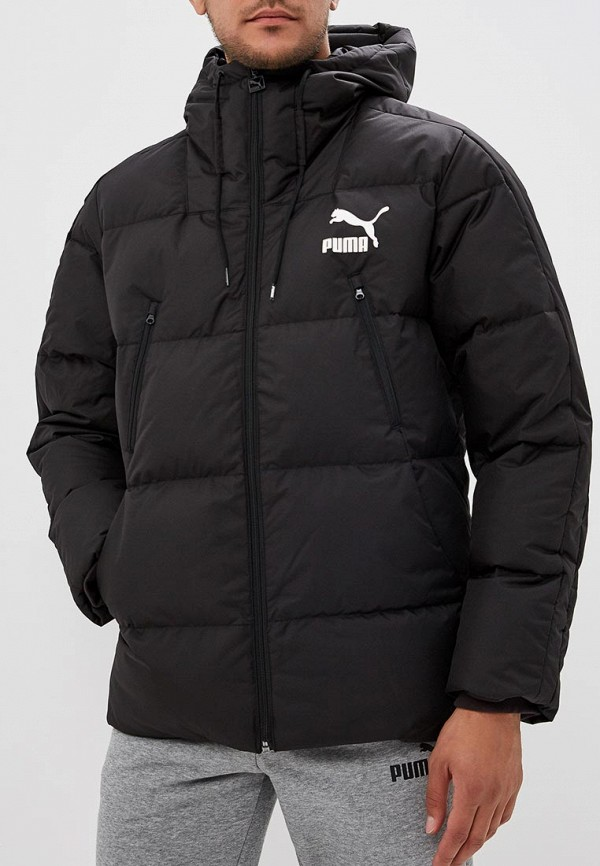 Куртка утепленная PUMA PUMA PU053EMCJJK8 цена