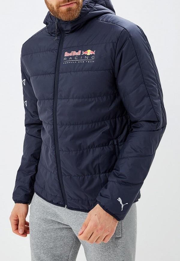 Куртка утепленная PUMA PUMA PU053EMCJJL2 цена 2017