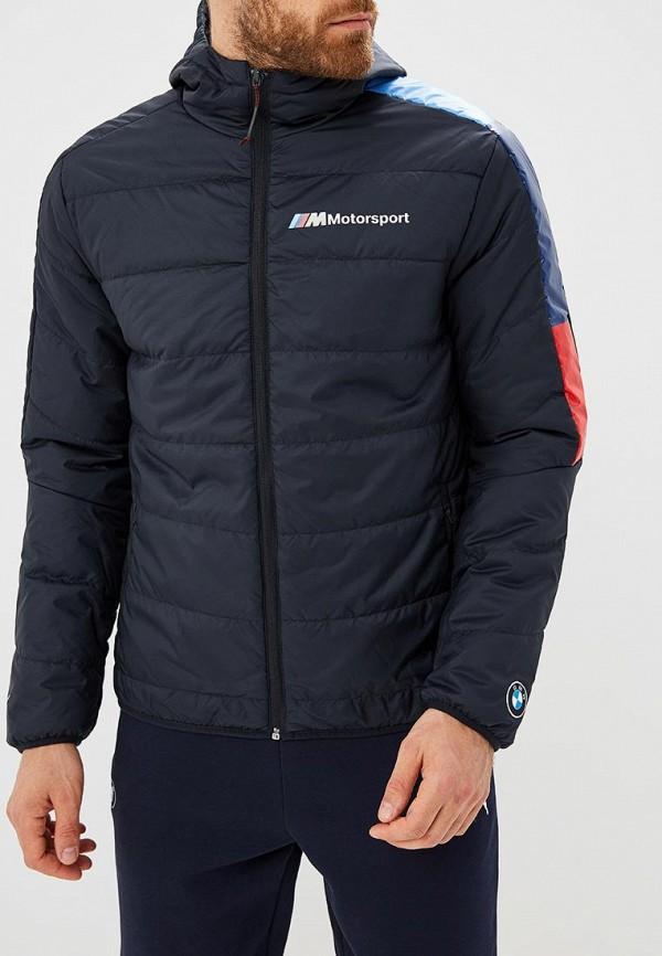 Куртка утепленная PUMA PUMA PU053EMCJJL4 цена