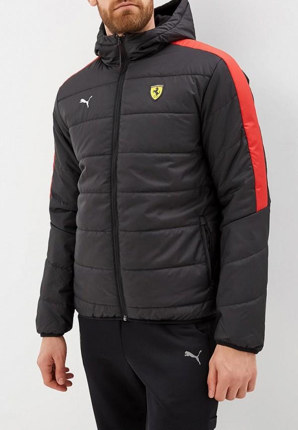 Куртка утепленная PUMA PUMA PU053EMCJJL7 цена