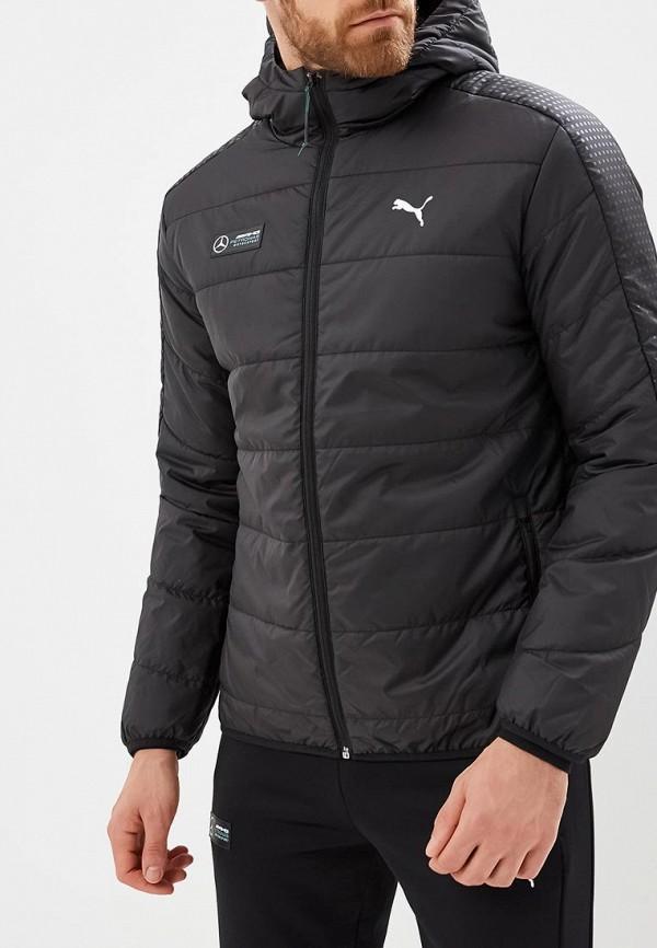 Куртка утепленная PUMA PUMA PU053EMCJJL8 цена