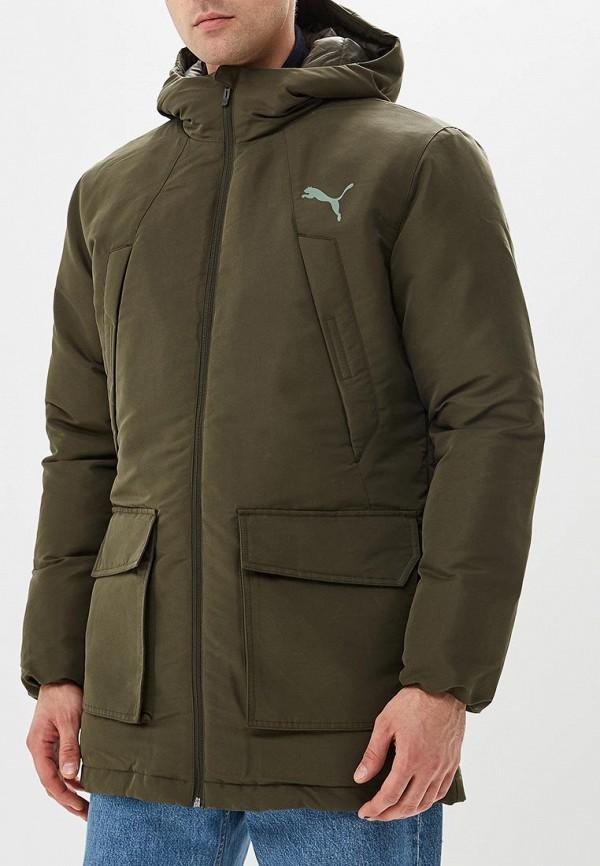 Куртка утепленная PUMA PUMA PU053EMCJJM6 цена